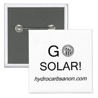 Go Solar! Button
