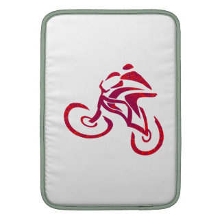 Go Speed racer go... Sleeve For MacBook Air