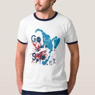 Go Spidey T-Shirt
