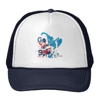 Go Spidey Trucker Hat