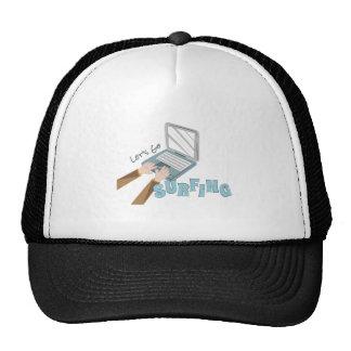 Go Surfing Trucker Hat