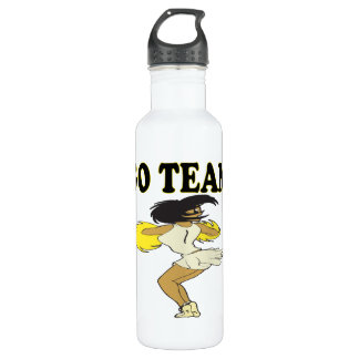 Go Team 2 Water Bottle
