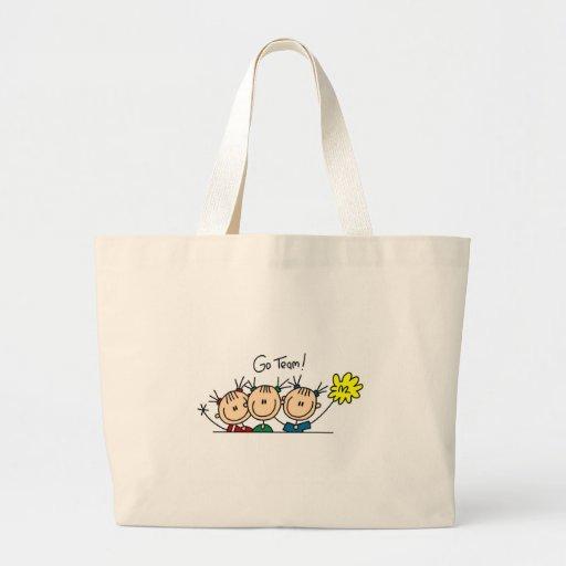Go Team Bag