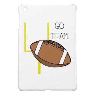 Go Team Cover For The iPad Mini