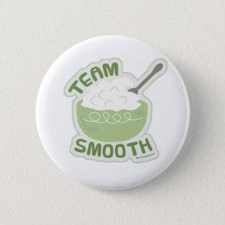 Go Team Smooth Thanksgiving Button