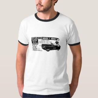 Go the Eshelman! T-Shirt