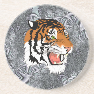 Go Tiger/s! Coaster