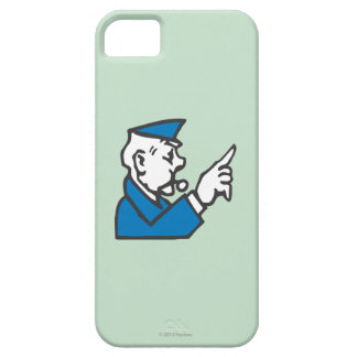 Go to Jail iPhone SE/5/5s Case