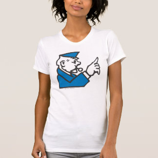 Go to Jail T Shirt