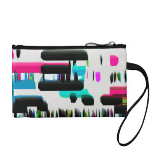 Go To The Party Change Purse