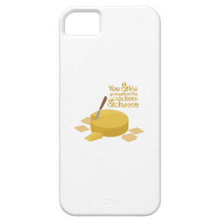Go Together iPhone 5 Case