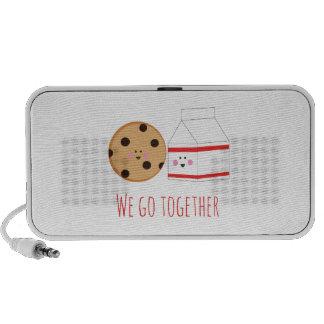 Go Together Portable Speaker