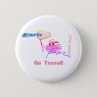 Go Travel! Button