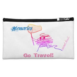 Go Travel! Cosmetic Bag