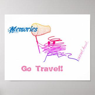 Go Travel! Poster