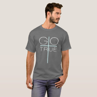 Go True Cross T-Shirt