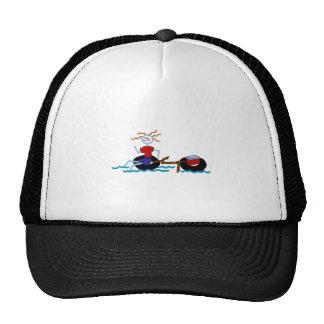Go Tubing Trucker Hat