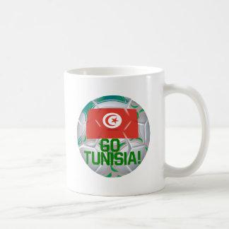 Go Tunisia Coffee Mug