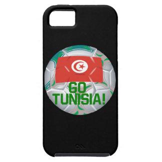 Go Tunisia iPhone SE/5/5s Case
