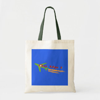 Go Up! Tote Bag