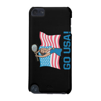 Go USA iPod Touch 5G Cases