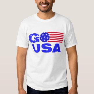 Go USA! T-shirt