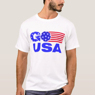 Go USA! T-Shirt
