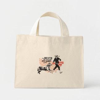 Go Veg! Bag