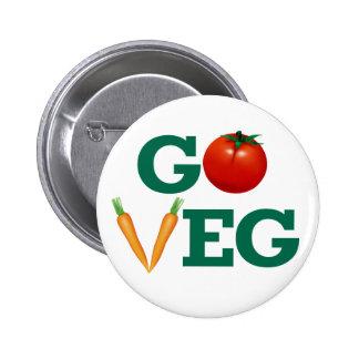 Go Veg Button