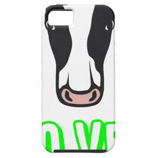 Go Veg ©  Logo iPhone SE/5/5s Case