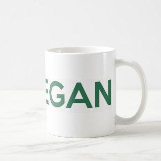 Go Vegan Coffee Mug
