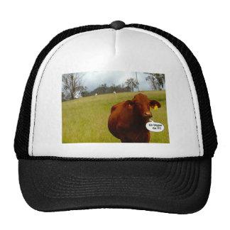 Go Vegan Go Trucker Hats