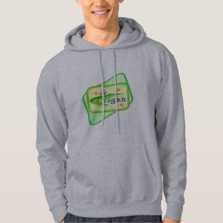 Go Vegan Hoodies