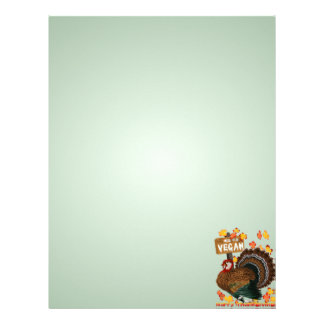 Go Vegan! Thanksgiving letterhead_vertical Letterhead