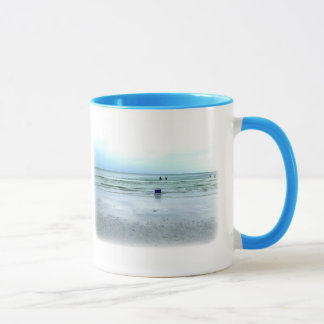 Go Wading In The Water Mug
