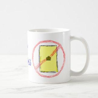 Go Wireless Coffee Mug
