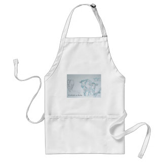 Go With The Flow Aprons