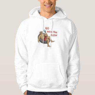 Go with the Flow Sweatshirt