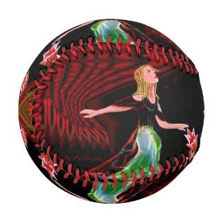 Go Your Own Unique Way Baseball Baseballs