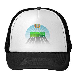 Goa Trucker Hats