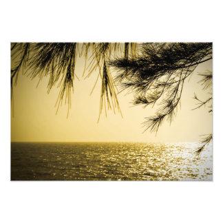 Goa Landscape Beach Photo Print