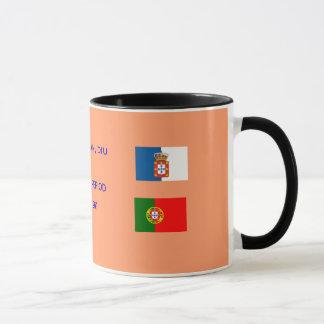 GOA* (Portuguese India) Historical Mug
