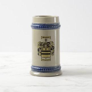 Goad Beer Stein