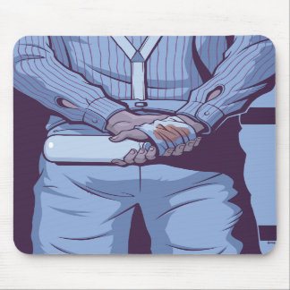 Goad Mouse Pads