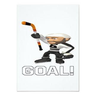 Goal Card