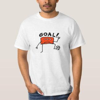 Goal! Cassetty T-Shirt