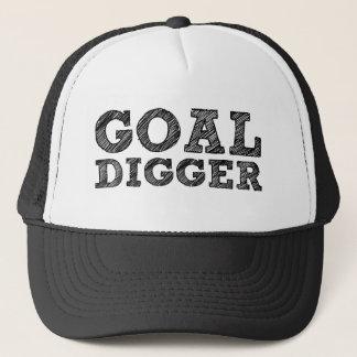 Goal Digger funny hat