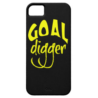Goal Digger iPhone SE/5/5s Case