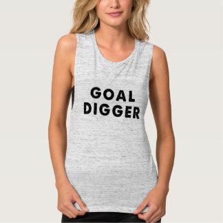Goal Digger Tank Top