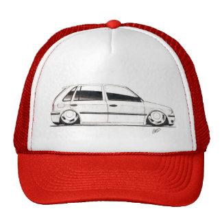Goal g3 trucker hat